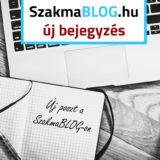 SzakmaBLOG.hu új bejegyzés: 8 tipp a sikeres karrierváltáshoz