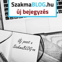 SzakmaBLOG.hu új bejegyzés: Hogyan válasszak OKJ-s képzést?