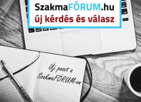 SzakmaFÓRUM.hu új bejegyzés: Akkor is jár ingyen OKJ ha már van, viszont fizettem érte?