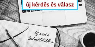 SzakmaFÓRUM.hu új bejegyzés: Érettségi után, ha én OKJ-s tanfolyamra szeretnék jelentkezni, az összes tanfolyam ingyen van?