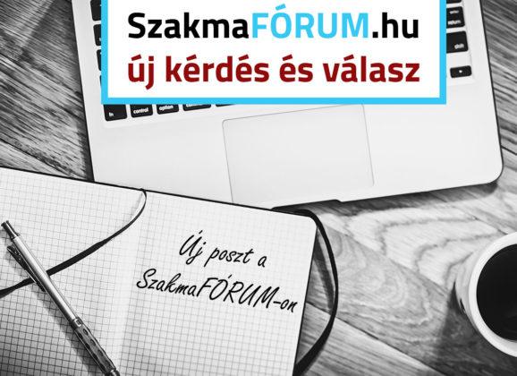 SzakmaFÓRUM.hu új bejegyzés: Mi az a duális szakképzés, és hol lehet ilyen képzésben részt venni?