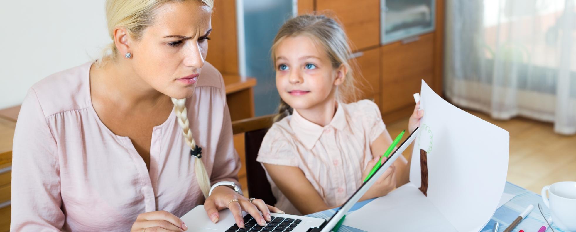 A család és a karrier összeegyeztethetősége
