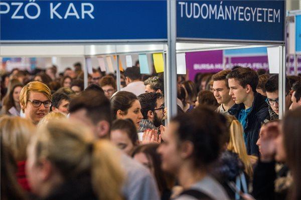 Educatio oktatási szakkiállítás Budapesten