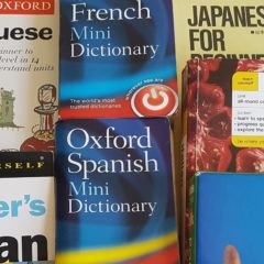 Rengeteg középiskolásnak nincs nyelvvizsgája