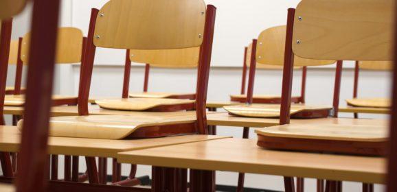 Ideiglenes helyszíneken kell tanulniuk egy pécsi iskola diákjainak