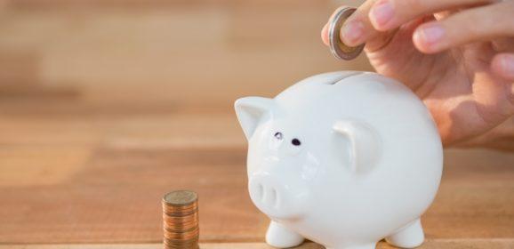 A fiatalok közel felének van megtakarítása egy felmérés szerint
