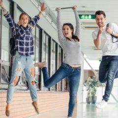 Végzős középiskolásoknak indított ösztöndíjprogramot az SZTE