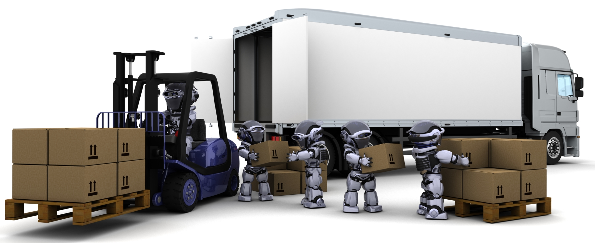 A te munkádat is átveszik a robotok?