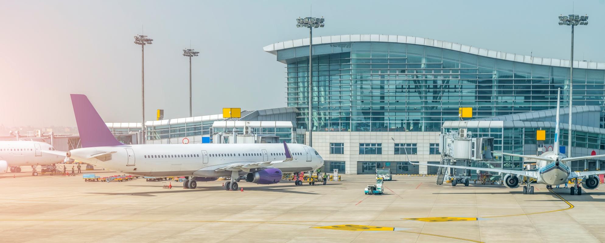 Képzései egy részét a Budapest Airportra hozza a IATA