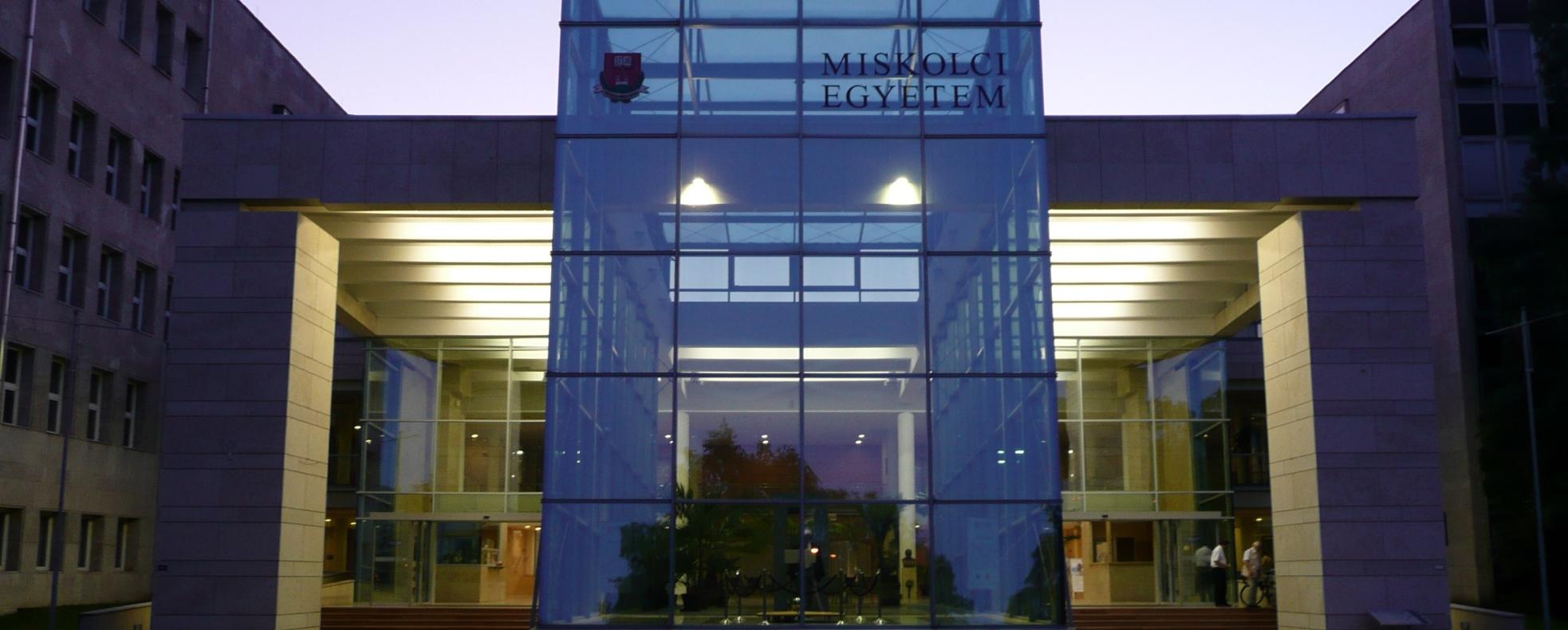 Elektronikai és informatikai kutatóintézet alakult a Miskolci Egyetemen