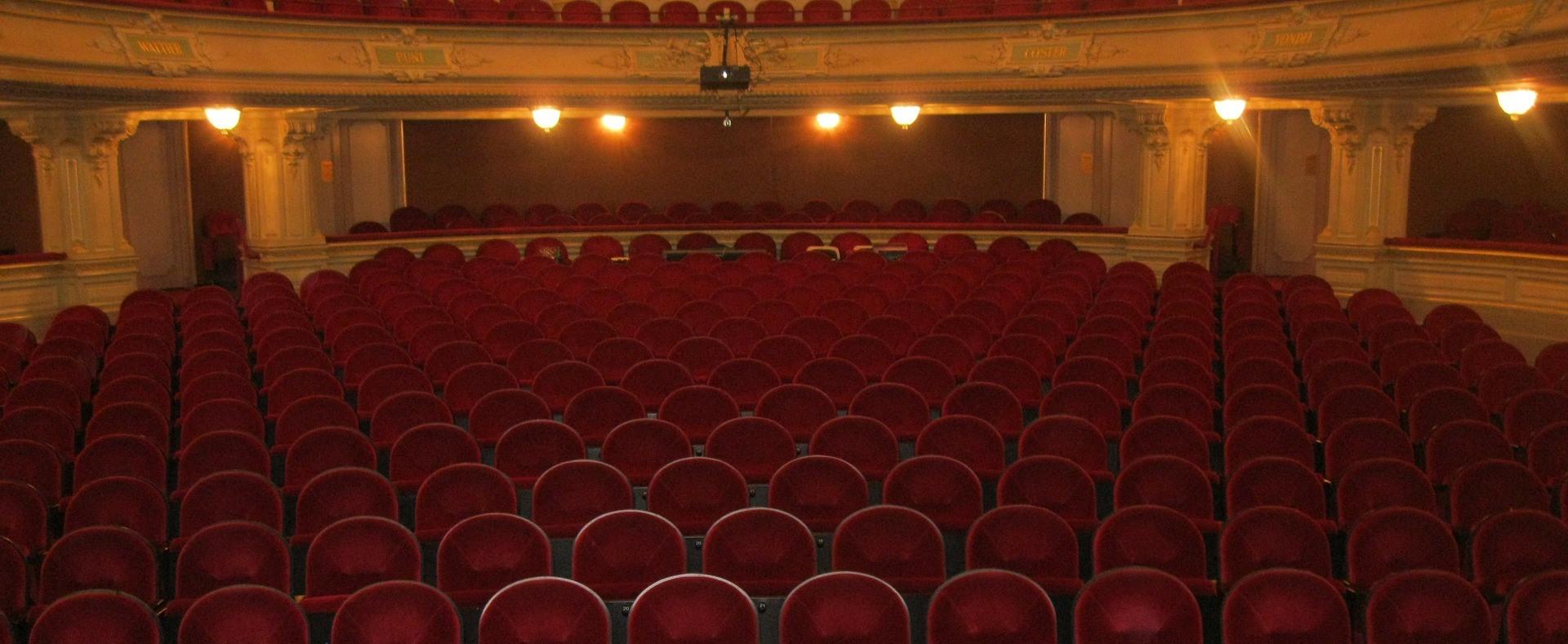 Tehetségkutató és képességfejlesztő programot indít az egri Gárdonyi Géza Színház
