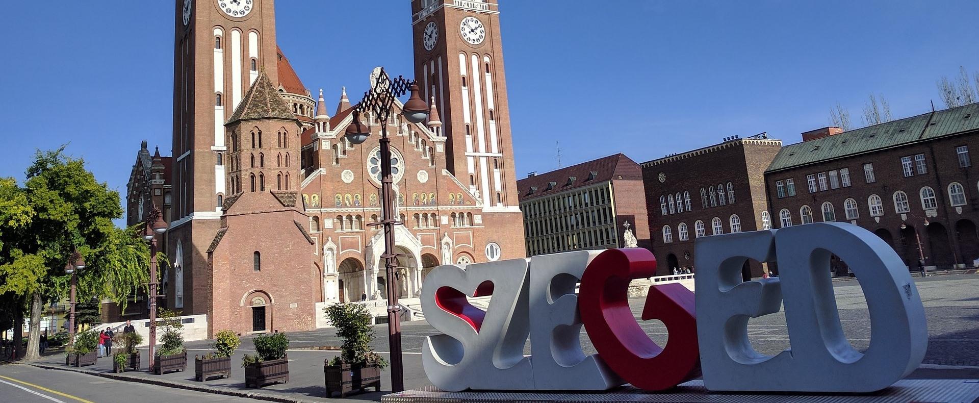 Kezdődik az Egyetemi tavasz programja Szegeden