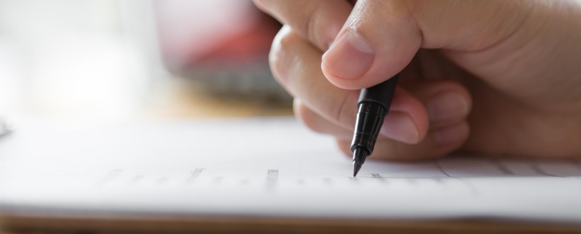 Kezdődnek az írásbeli érettségik