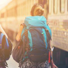 Az európai fiatalok keddtől pályázhatnak az ingyenes Interrail programra