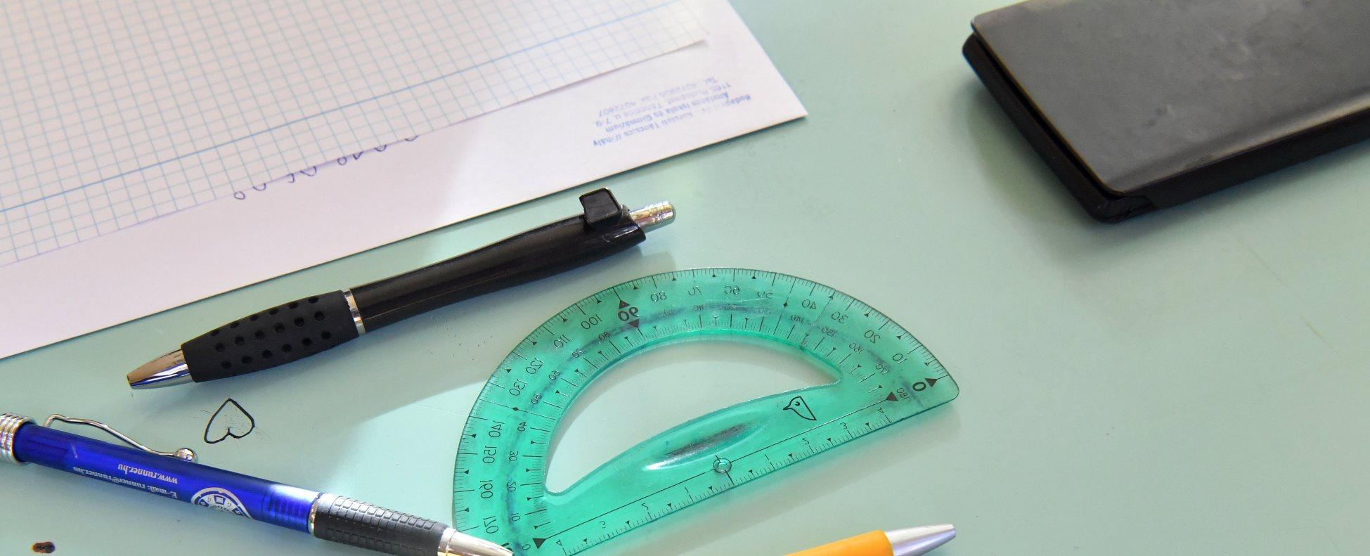 Érettségi - Matematika írásbeli