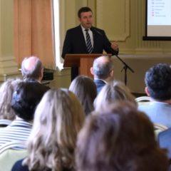 Palkovics: az innovációban megkerülhetetlen az egyetemek szerepe