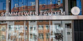 A legjobb 500 közé került egy egyetemi világrangsorban a Semmelweis Egyetem