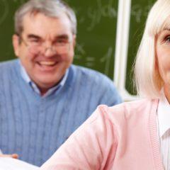 Elöregedtek a magyar tanárok az OECD-felmérés szerint