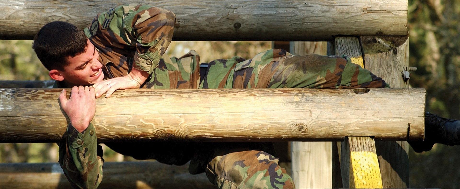 Nagy az érdeklődés a honvédelmi táborok iránt