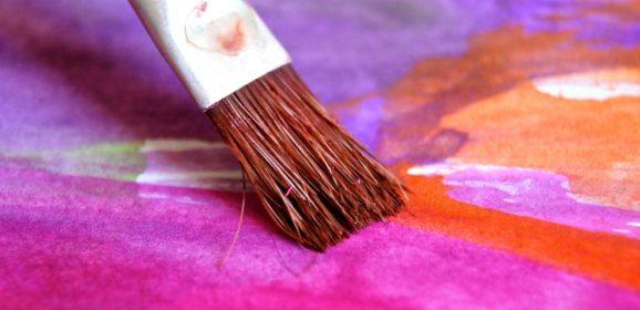 Nehéz helyzetű gyerekeknek segít a Csopaki Művésztelep nyári tábor
