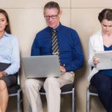 5 százalékkal csökkent az álláskeresők száma tavaly