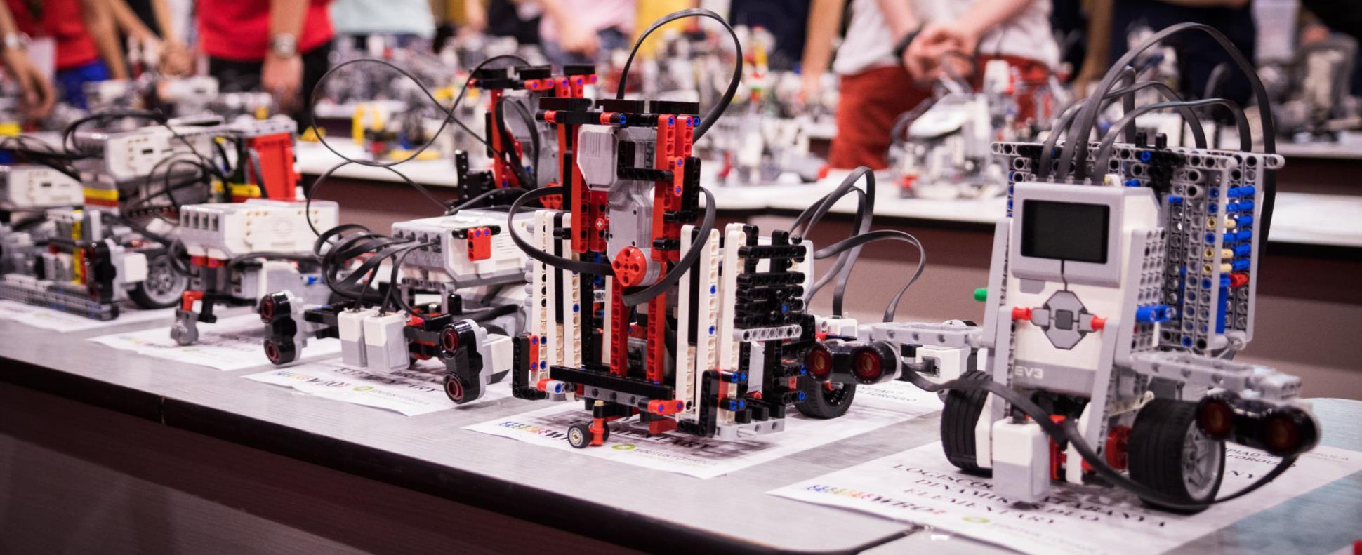 Jövő ősszel Győrben rendezik a 16. World Robot Olympiad világdöntőjét