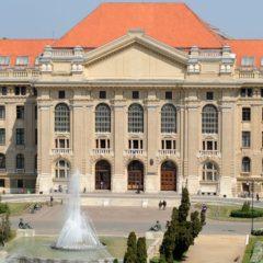 Tovább nőtt a Debreceni Egyetem népszerűsége