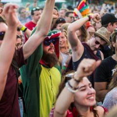 EFOTT – Látogatócsúcs, 115 ezren szórakoztak Velencén