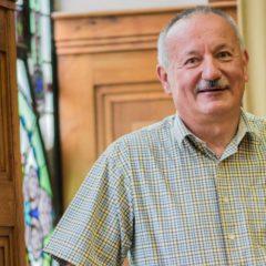 Az új rektori ciklus végére 25 ezerre kívánja emelni hallgatóinak létszámát a pécsi egyetem