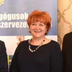 Kormányzati ciklusokon átívelő oktatáspolitikát szeretne a PSZ új vezetése