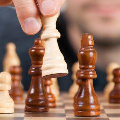 A sakkot az oktatás is sokoldalú készségfejlesztőként használhatja