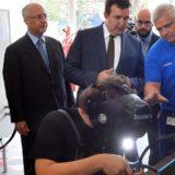 Partnerségi megállapodást kötött az ITM és a Siemens a szakképzés fejlesztésére
