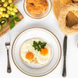 Az iskolába induló gyerekek negyede nem reggelizik