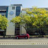 Átadták a Testnevelési Egyetem központi épületét