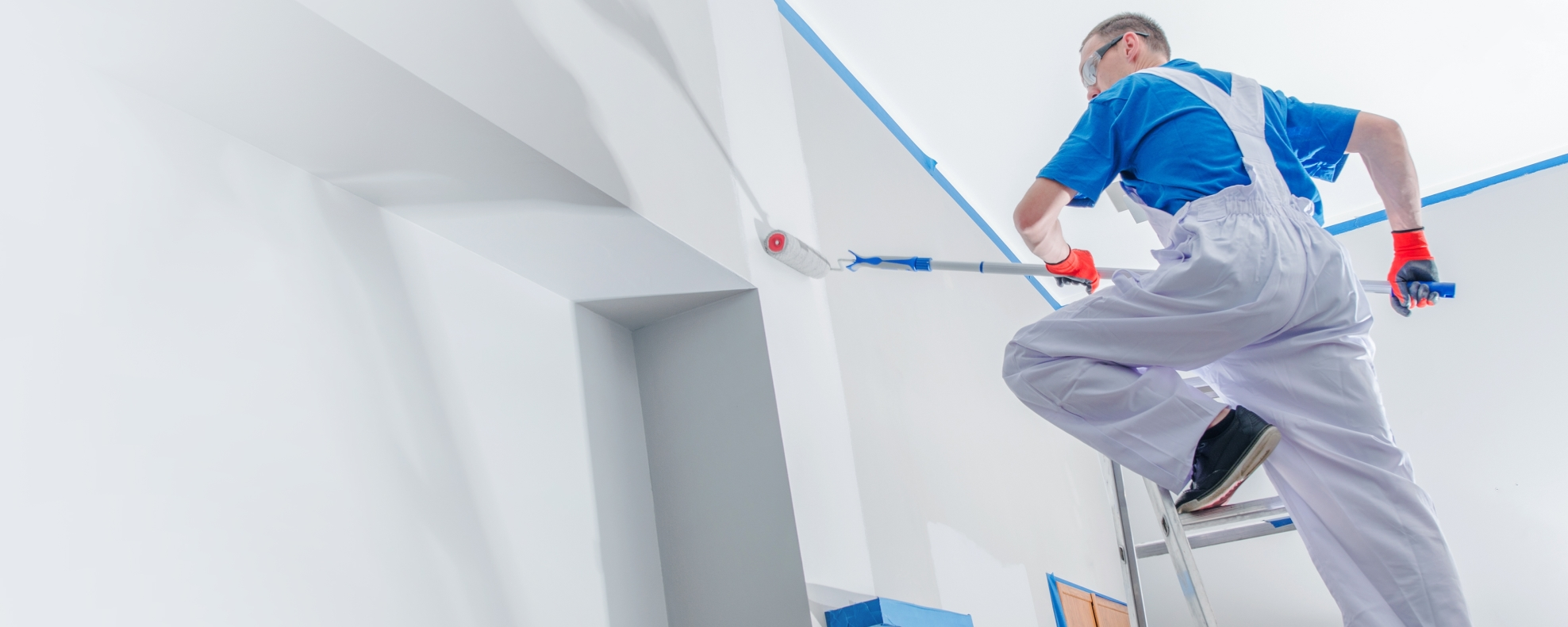 A digitalizáció javítja a szobafestő szakma hatékonyságát is