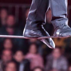 Jó hatással van az iskolai teljesítményre a cirkuszi mutatványok gyakorlása
