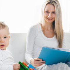 Növelheti a kismamák elhelyezkedési esélyeit, ha képzik magukat