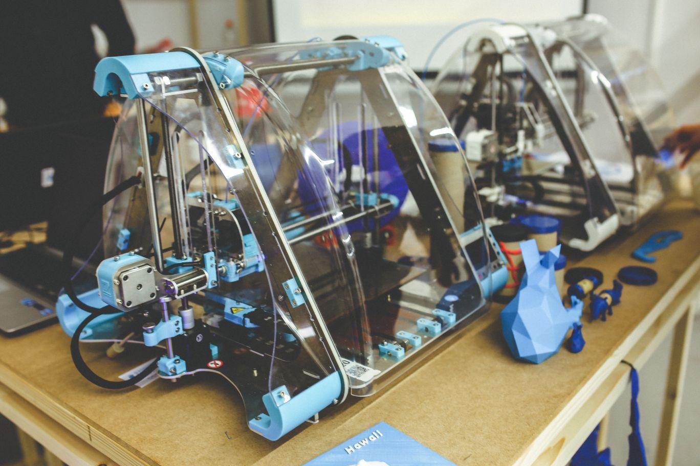 3d nyomtató