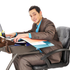 Iskola mellett dolgoznál, és jogi tanácsra van szükséged?