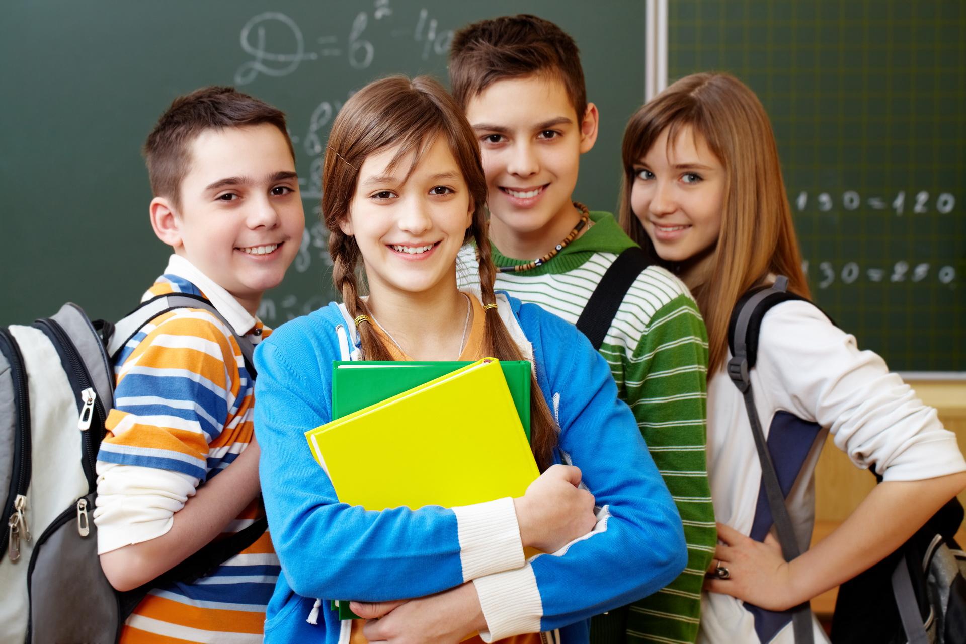 Diáktüntetés