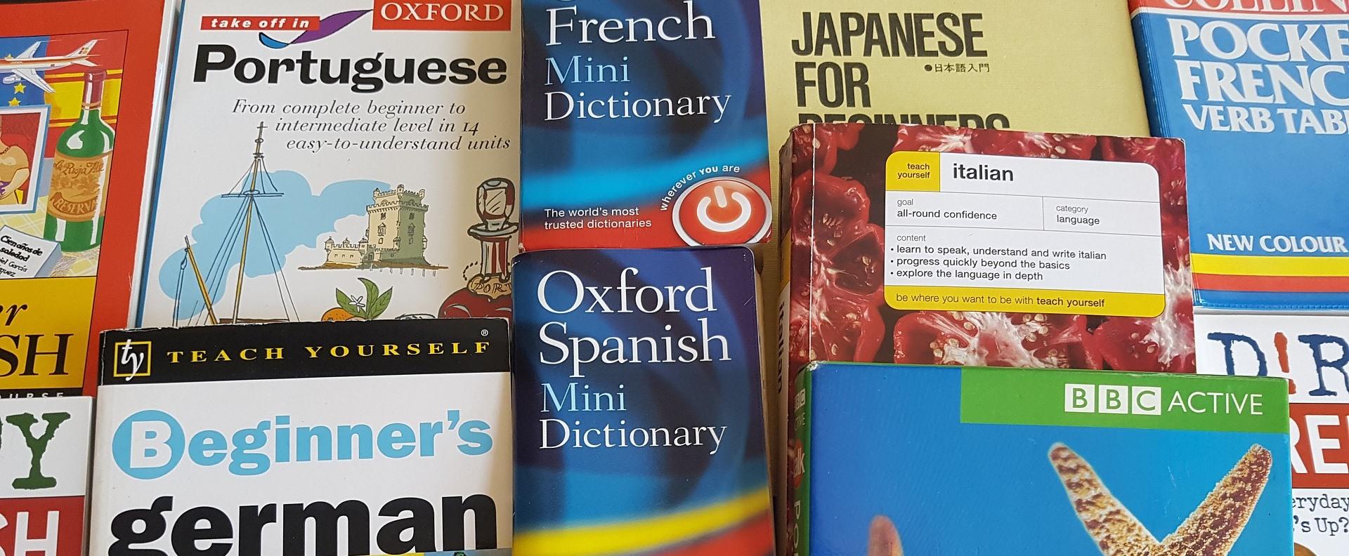 Sokaknak nincs nyelvvizsgája