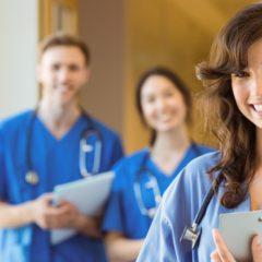 """Algoritmus mondja meg, hol van jó helyen az orvos – ingyenes """"egészségügyi Tinder"""" újra rajzolja az egészségügyi munkaerő piacot"""