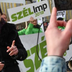 Az LMP a svéd oktatási rendszert követné