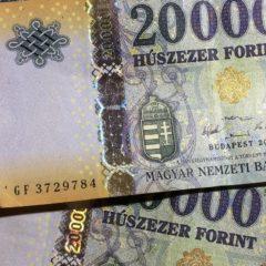 Megvan, mennyit keres átlagban egy magyar