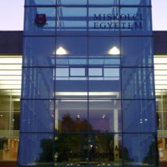 A Miskolci Egyetemé a legszebb campus az országban