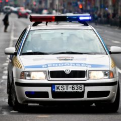 Továbbra is várják a jelentkezőket a tíz hónapos rendőrképzésre