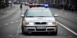 Fokozott lesz a rendőri jelenlét a fővárosi iskolák környékén