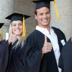 Nőtt a diplomások és a korai iskolaelhagyók száma is Magyarországon