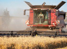 Nőtt az agrárgépész szakmát választó diákok száma