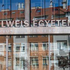 Online rendezi meg nyílt napját januárban a Semmelweis Egyetem